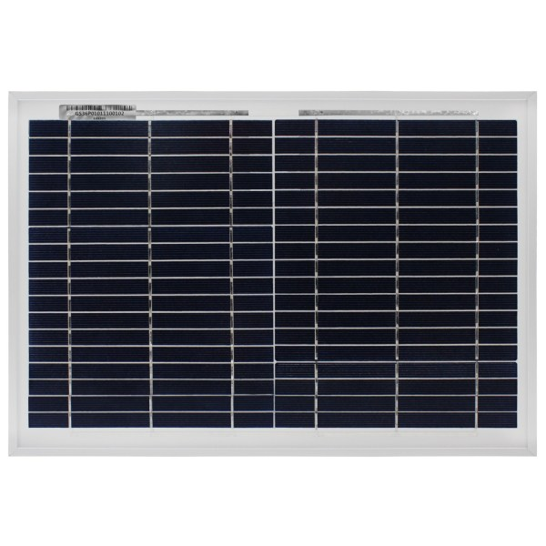 10 Watt Polycrystalline Solar Panel Charger for GTO/PRO