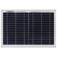 10 Watt Polycrystalline Solar Panel Charger for GTO/PRO