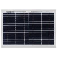 10 Watt Polycrystalline Solar Panel Charger for Game Deer Feeder