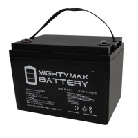 ML110-12 – 12V 110AH  SLA Battery