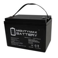 ML110-12 – 12V 110AH  SLA Battery