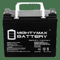 12V SLA Batteries