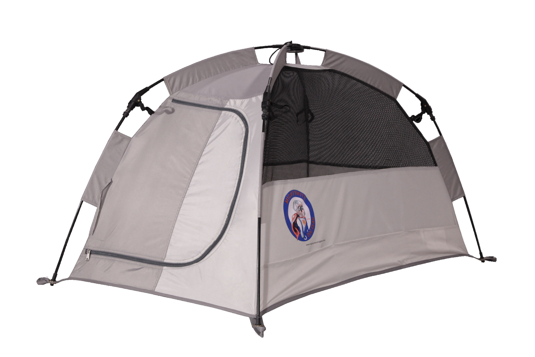 Mighty Mite Dog Tent / Soft Crate  sc 1 st  Mighty Mite Dog Gear & Dog Tents - Mighty Mite Dog Tent