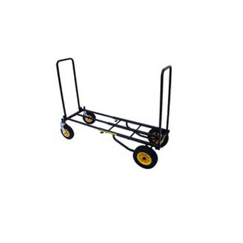 Dog Show Cart
