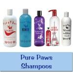 Pure Paws Shampoo