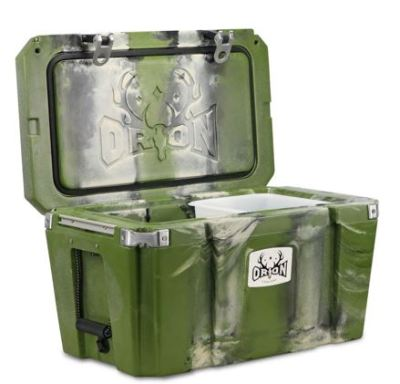 Orion Cooler 65 qt
