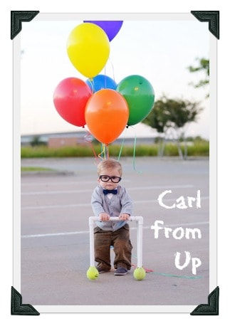23 DIY Baby Costumes You Can Make for Under $5 - MightyMoms.club & 23 DIY Baby Costumes You Can Make for Under $5 ~ Incredible Infant
