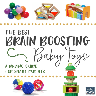 The Best Baby Toys in 2019: Boost Your Baby's Brain Through Play