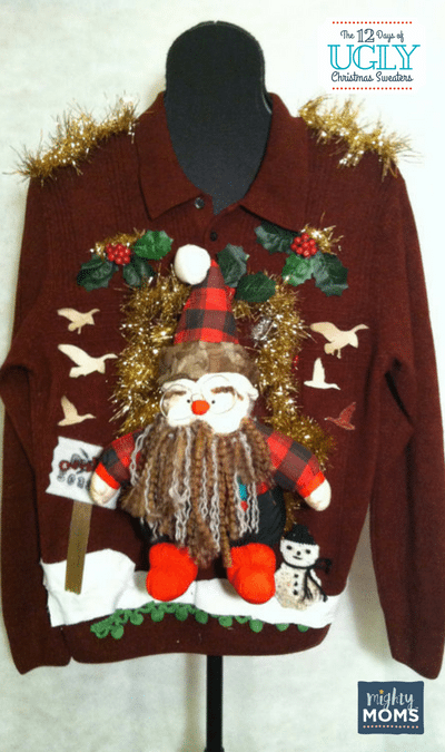 Image result for ugly sweaters preschool