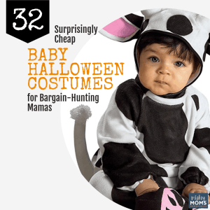 23 diy baby costumes you can make for under 5 incredible infant get ready for autumn these baby halloween costumes solutioingenieria Image collections