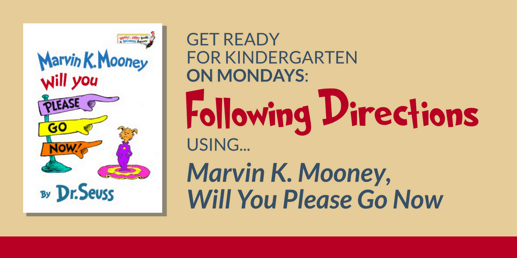 The Dr. Seuss One-a-Day Way to be Ready for Kindergarten - MightyMoms.club
