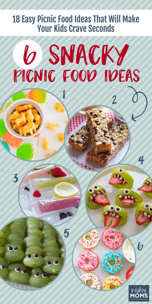 18 easy picnic food ideas that will make your kids crave seconds 18 easy picnic food ideas that will make your kids crave seconds mightymomsub forumfinder Image collections