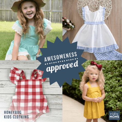 3 Delightful Reasons You Need to Peek at Honeybug Kids Clothing