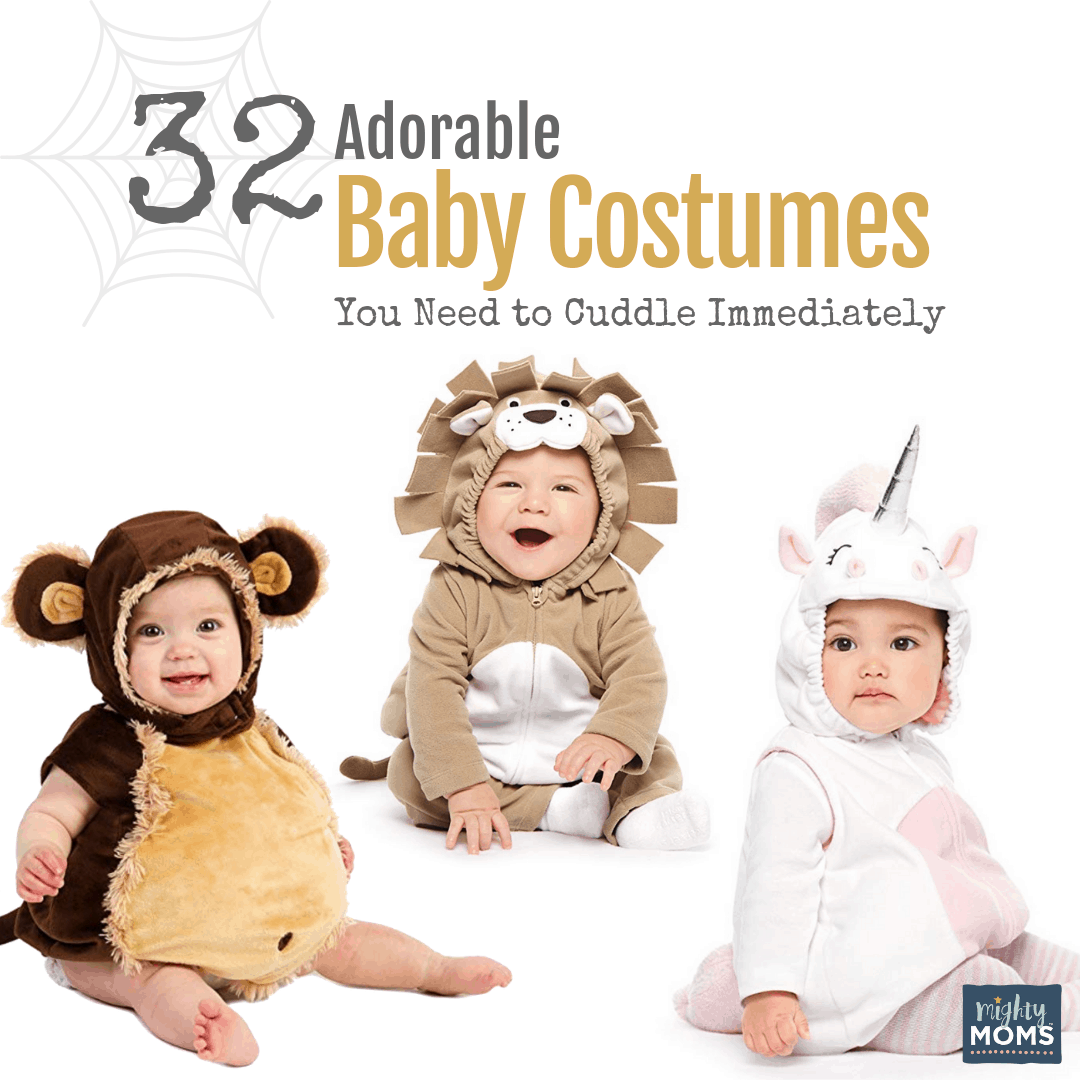 32 adorable baby costumes you need to cuddle immediately - updated
