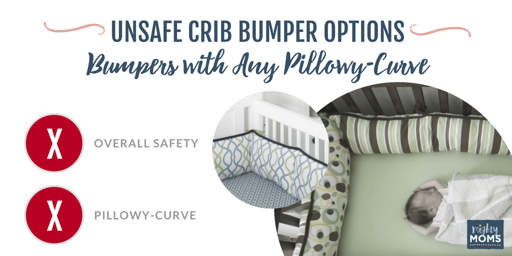Like Sleeping How Crib Bumpers Can Boost Your Snooze