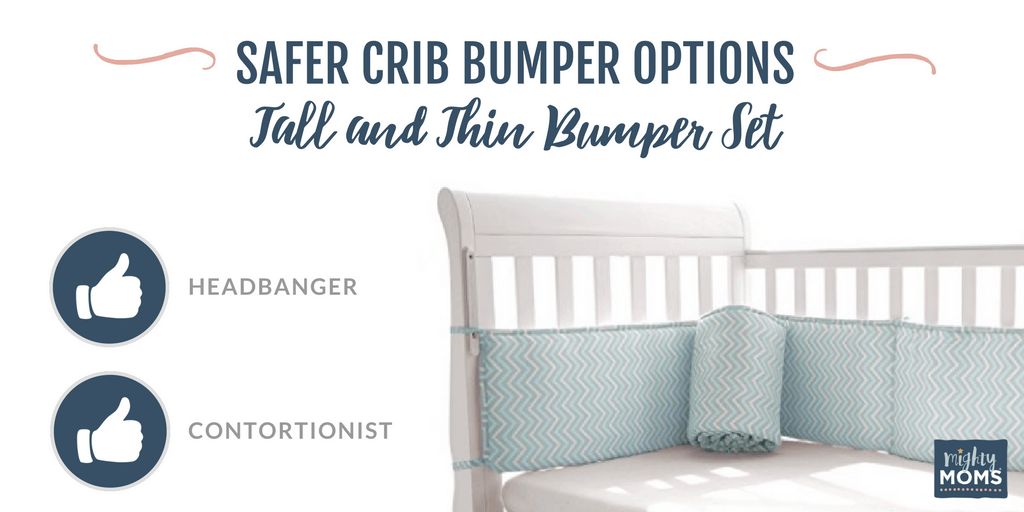 Like Sleeping? How Crib Bumpers Can Boost Your Snooze - MightyMoms.club