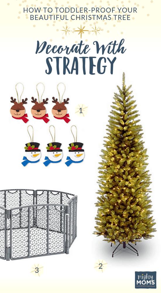 Create your beautiful Christmas Tree Strategy - MightyMoms.club