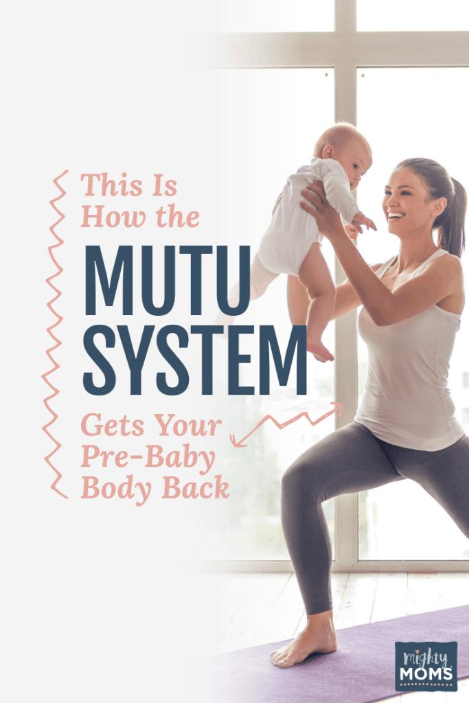 MUTU System gives diastasis recti exercises - MightyMoms.club