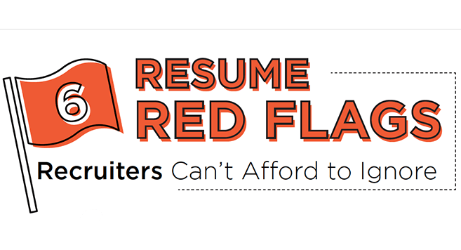 6 Resume Mistakes that Recruiters Should NOT Ignore | MightyRecruiter