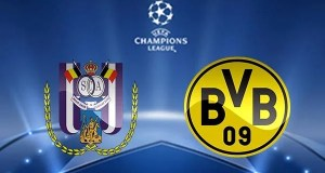 Anderlecht vs Dortmund Preview Match
