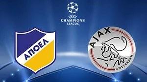 Apoel-vs-Ajax-Champions-League-Tip