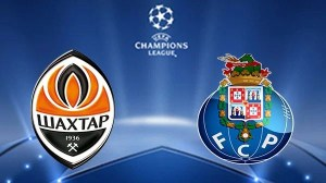 Shakhtar vs Porto Preview Match and Betting Tip