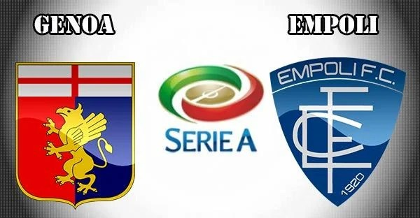 Genoa vs Empoli Preview Match and Betting Tips