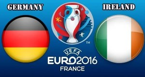 Germany vs Ireland Preview Match and Betting Tips
