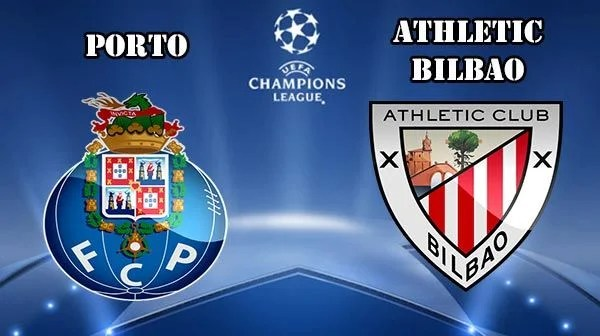 Porto vs Athletic Bilbao Preview Match and Betting Tips