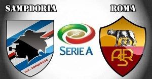 Sampdoria vs Roma Preview Match and Betting Tips