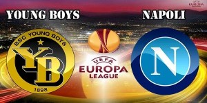 Young Boys vs Napoli Preview Match and Betting Tips