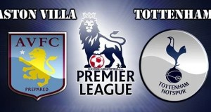 Aston Villa vs Tottenham Preview Match and Betting Tips