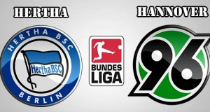 Hertha vs Hannover Preview Match and Betting Tips