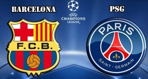Barcelona vs PSG Prediction and Betting Tips