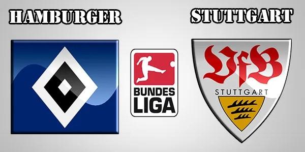 HSV vs Stuttgart Prediction and Betting Tips