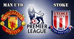 Manchester Utd vs Stoke Prediction and Betting Tips