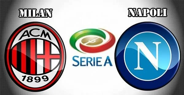 Milan vs Napoli Prediction and Betting Tips
