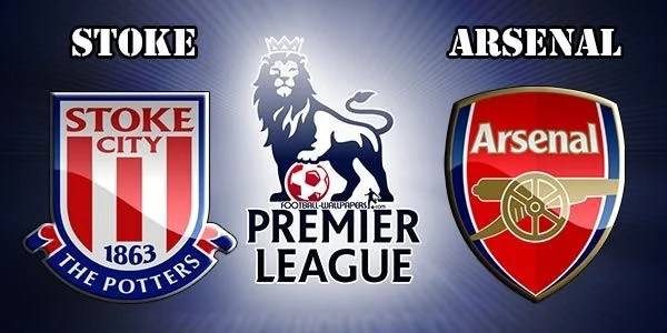 Stoke vs Arsenal Prediction and Betting Tips