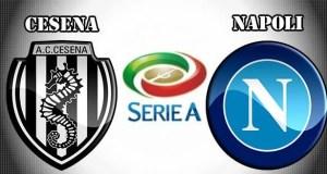 Cesena vs Napoli Prediction and Betting Tips