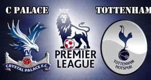 Crystal Palace vs Tottenham Prediction and Betting Tips