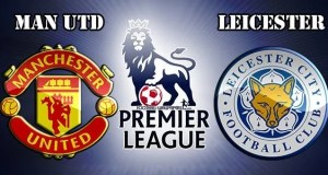 Man Utd vs Leicester Prediction and Betting Tips