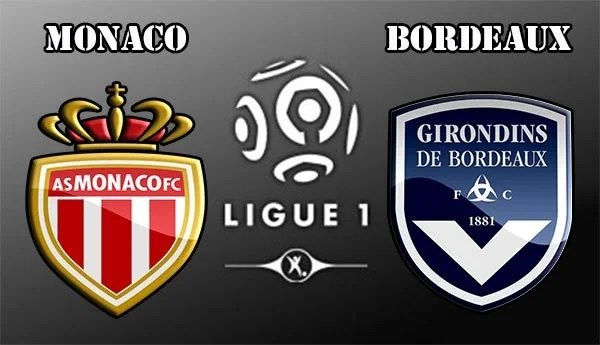 Monaco vs Bordeaux Prediction and Betting Tips