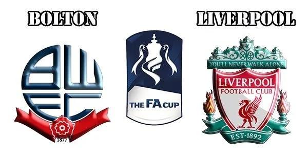 Bolton vs Liverpool Prediction and Betting Tips