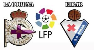 Deportivo La Coruna vs Eibar Prediction
