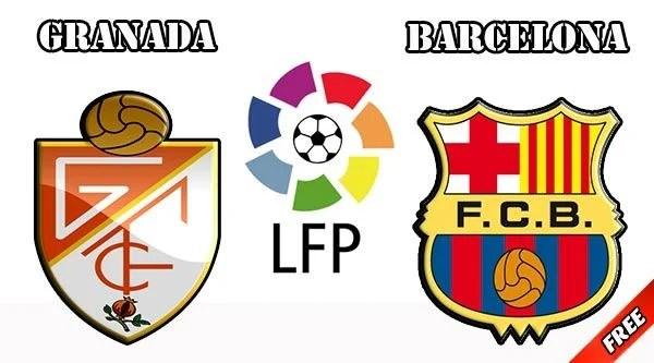 Granada vs Barcelona Prediction and Betting Tips