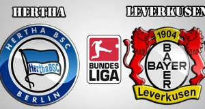 Hertha vs Leverkusen Prediction and Betting Tips