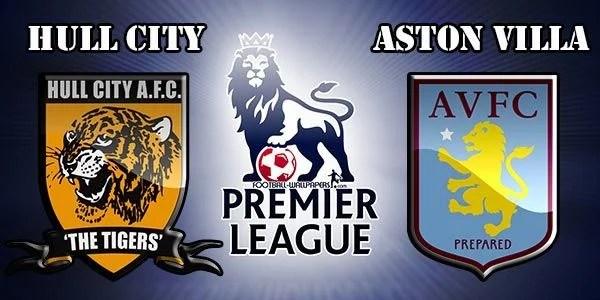 Hull vs Aston Villa Prediction and Betting Tips