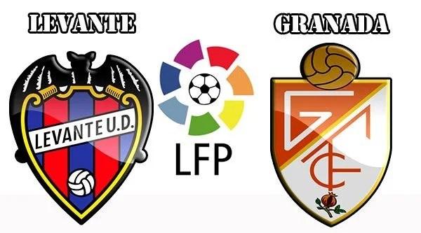 Levante vs Granada Prediction and Betting Tips