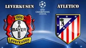 Leverkusen vs Atletico Madrid Prediction and Betting Tips