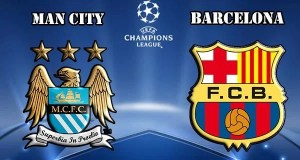 Man City vs Barcelona Prediction and Betting Tips
